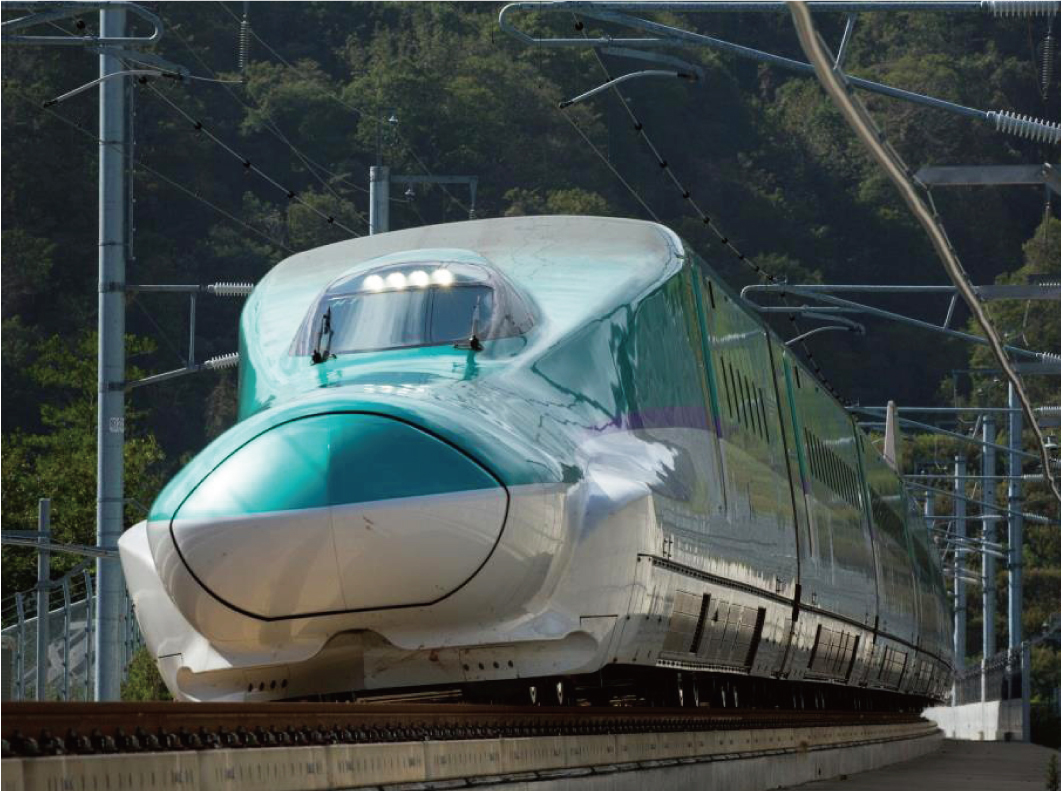 写真提供:JR北海道