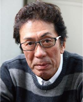 代表取締役 浅利孝雄